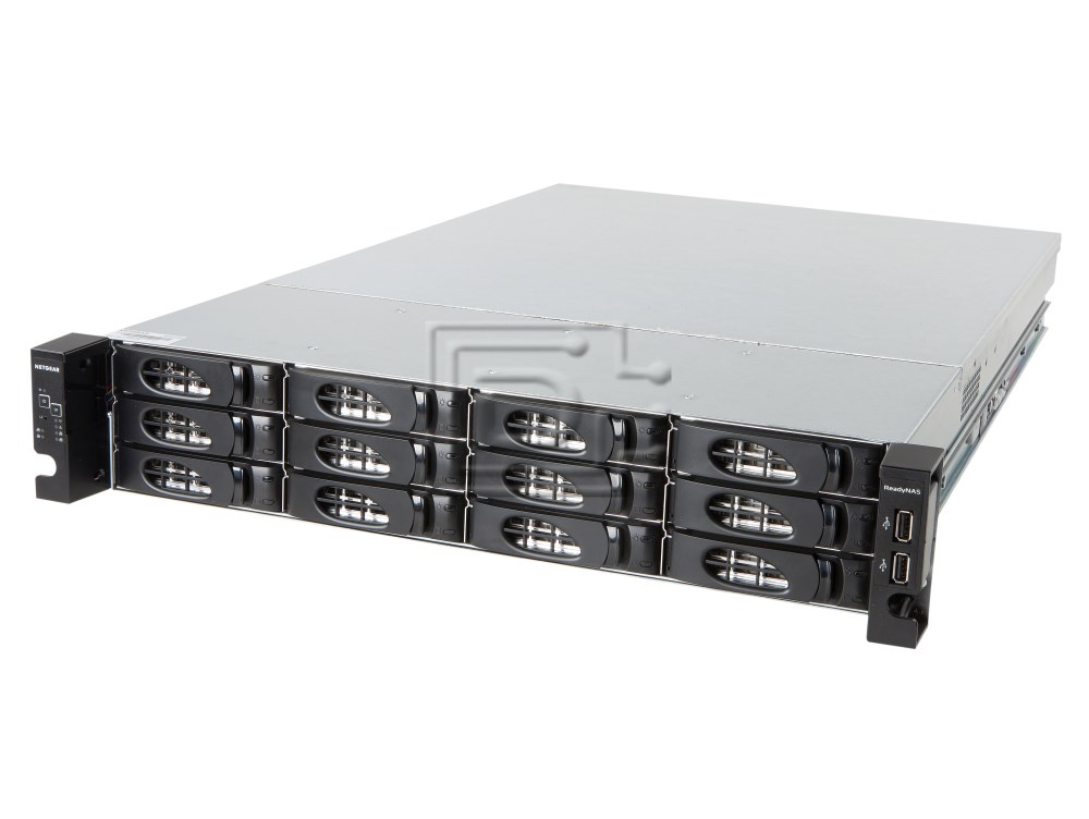 NETGEAR RN32263E Network Attached Storage Array image