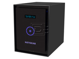 NETGEAR RN51661E Network Attached Storage Array