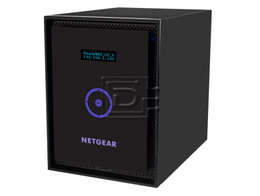 NETGEAR RN716X Networked Attached Storage Array