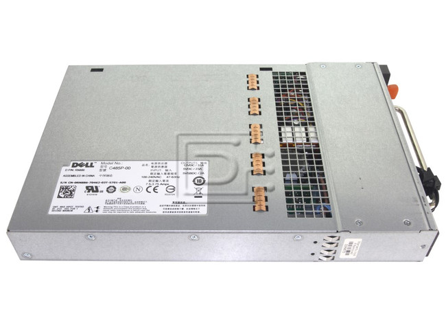 Dell RN886 0RN886 C485P-00 F884J 0F884J D485P-S0 Power Supply image 1