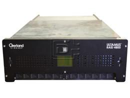 Xyratex RS-4835 4800 77088-05 F5404E Xyratex RS-4835 Overland Ultamus RAID 4800