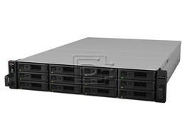 Synology RS18016XS-PLUS RS18016xs+ Network Attached Storage Array Server