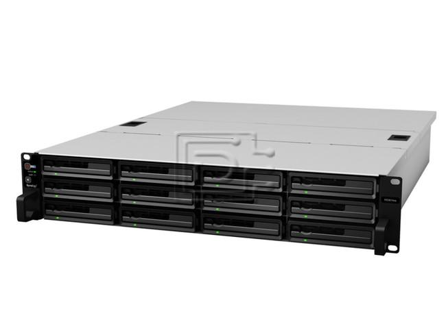 Synology RackStation RS3614RPXS NAS Server