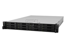 Synology RS3617RPXS Network Attached Storage Array Server
