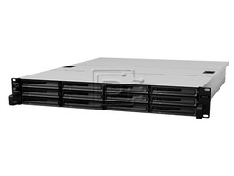 Synology RS3617XS-PLUS Network Attached Storage Array Server