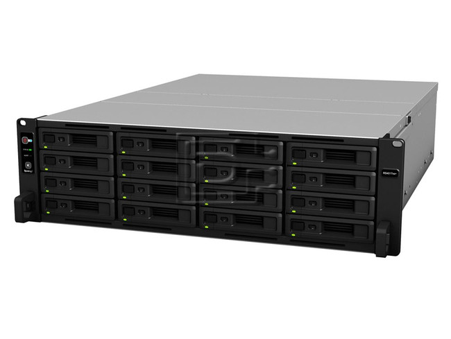 Synology RS4017XS+ RS4017XSPLUS RS4017XS-PLUS Network Attached Storage Array Server image 2