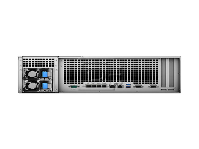 Synology RS4017XS+ RS4017XSPLUS RS4017XS-PLUS Network Attached Storage Array Server image 3