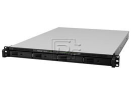Synology RS815-PLUS RS815+ Network Attached Storage Array Server