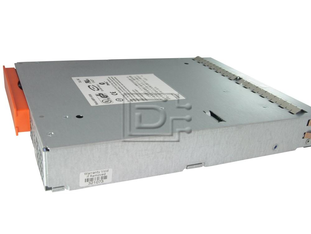 Dell RU351 CM670 0CM670 W006D 0W006D WR862 0WR862 P2GW4 0P2GW4 0RU351 SAS Dual Port RAID Controller Module image 1