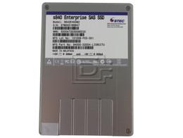 sTec S842E400M2 sTec 400GB SAS SSD Drive