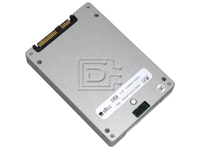 sTec S842E800M2 94100-02054-LI6BBCTU sTec 800GB SAS SSD Drive image 3