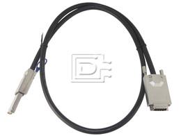 Infiniband GX335 CAB-SAS-EXT-8088-8470-1M-BN-OE Dell SAS Cable