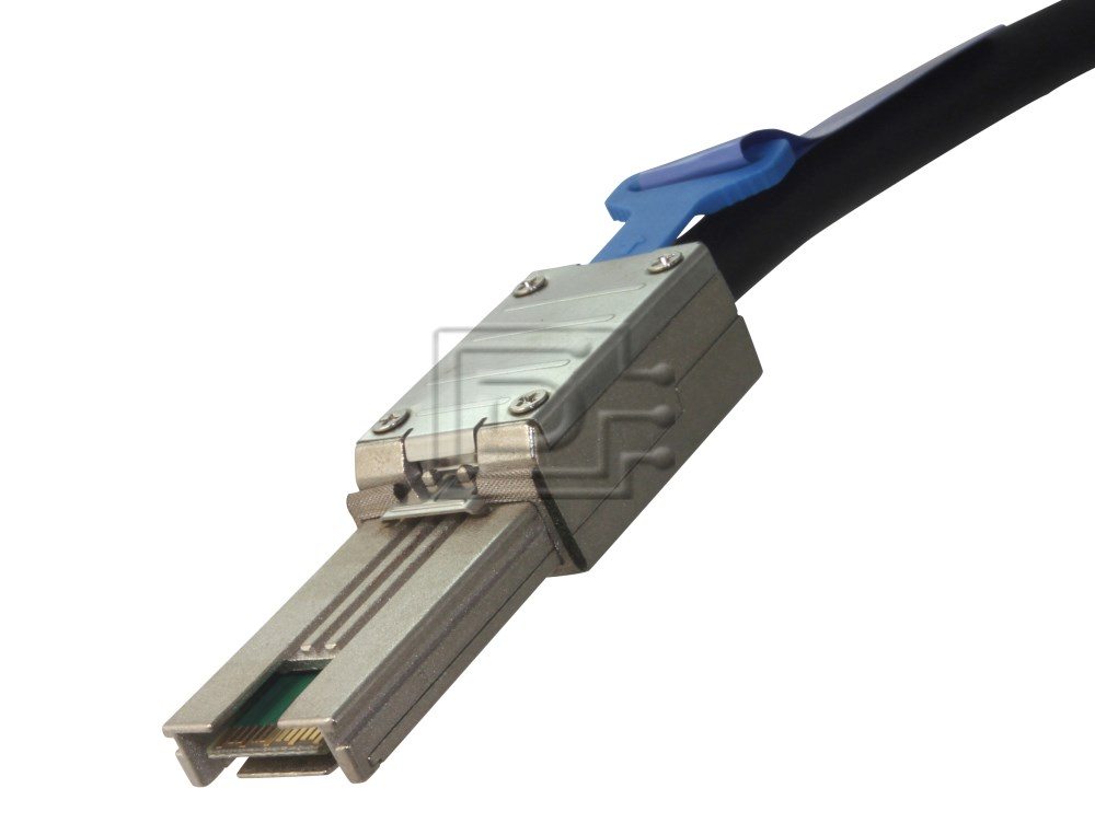 Infiniband MM662 CAB-SAS-EXT-8088-8470-2M-BN-OE Dell SAS Cable image 2