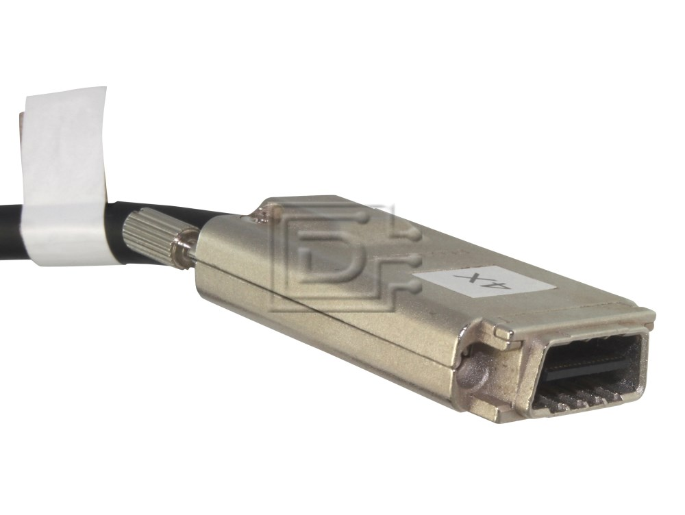 Infiniband MM662 CAB-SAS-EXT-8088-8470-2M-BN-OE Dell SAS Cable image 3