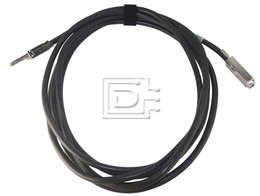 Infiniband HR384 CAB-SAS-EXT-8088-8470-3M-BN-OE Dell SAS Cable