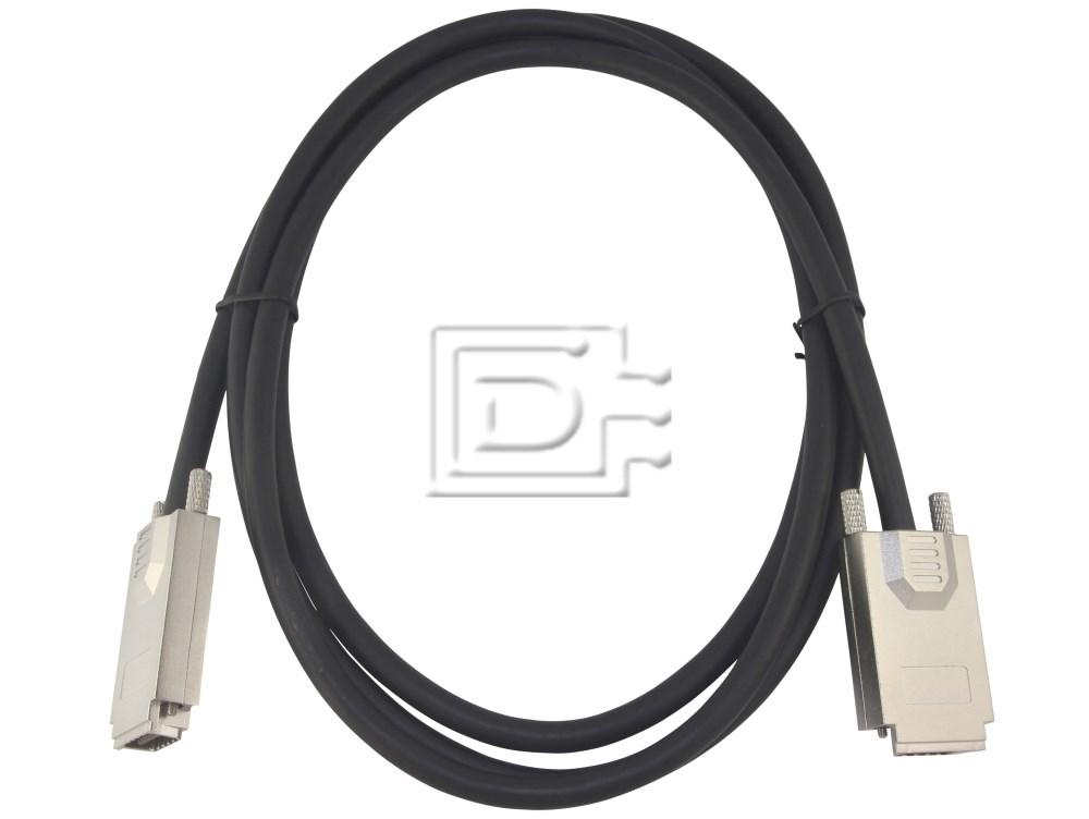 Foxconn 310-7086 J9189 SAS-4400-02M External SAS Cable image 1
