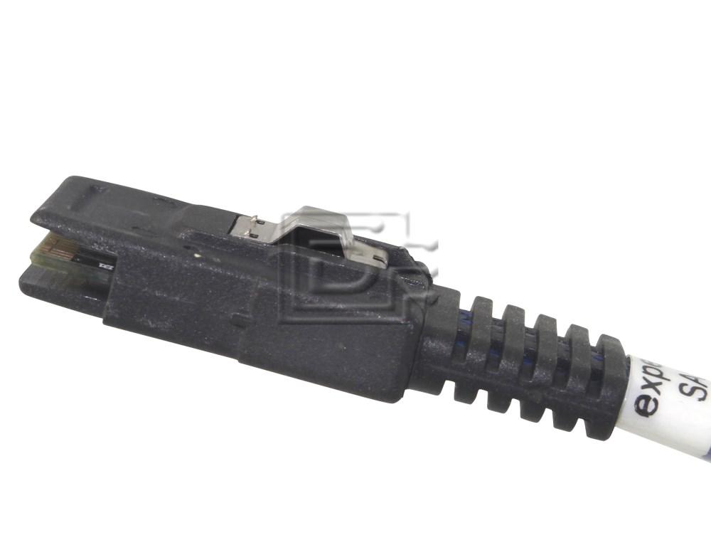 Generic CAB-SAS-INT-8087-8087RA-15IN-BN-OE Internal SAS Cable image 3