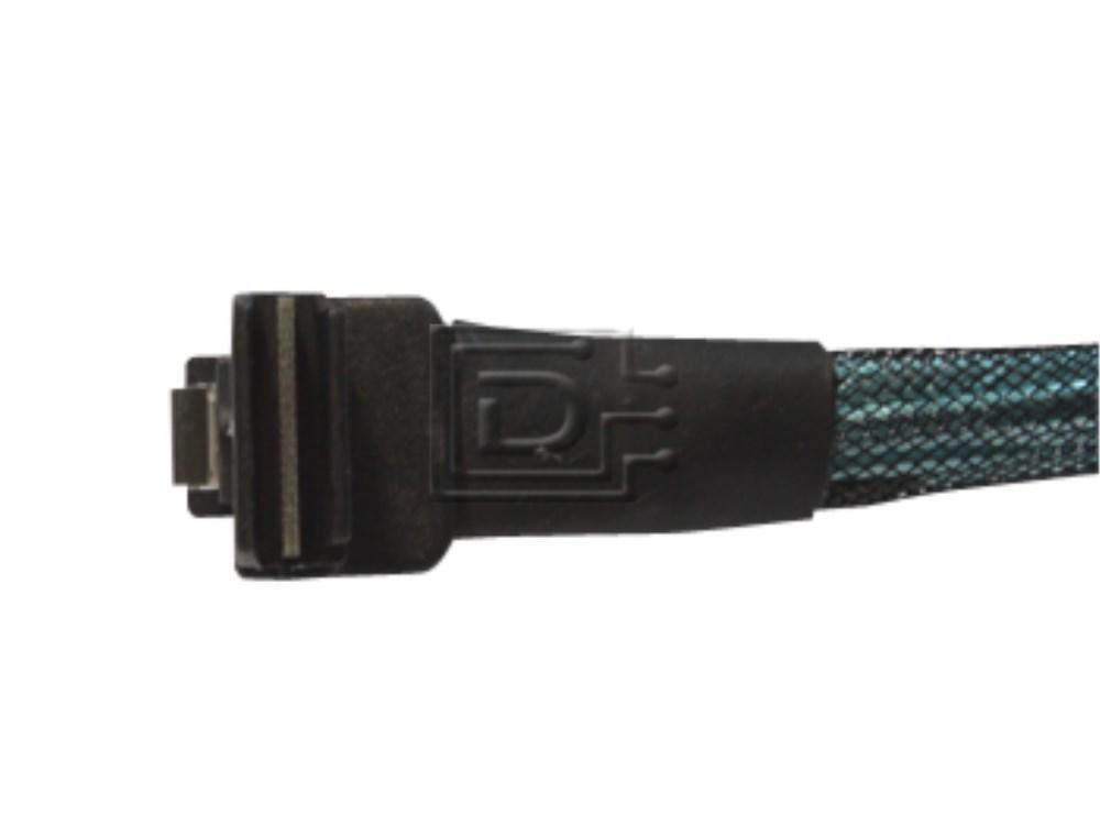 Foxconn CAB-SAS-INT-8087-8087RA-BN-OE Y100N 0Y100N Internal SAS Cable image 2