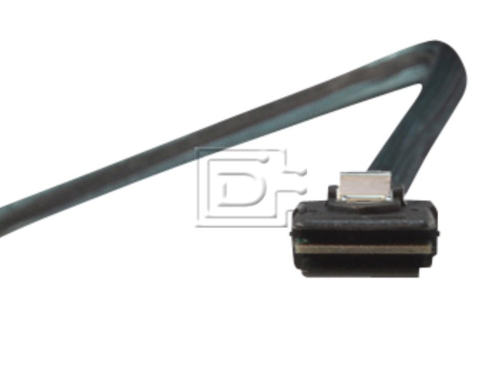 Foxconn CAB-SAS-INT-8087-8087RA-BN-OE Y100N 0Y100N Internal SAS Cable image 3