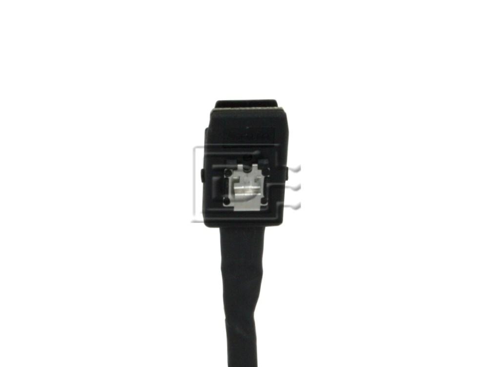 LSI Logic CAB-SAS-INT-8087-8482-4C-BN-OE ACK-I-mSASx4-SAS4x1-FO-1m CBL-SAS8087OCF-06M 2232000-R Internal SAS Cable image 3