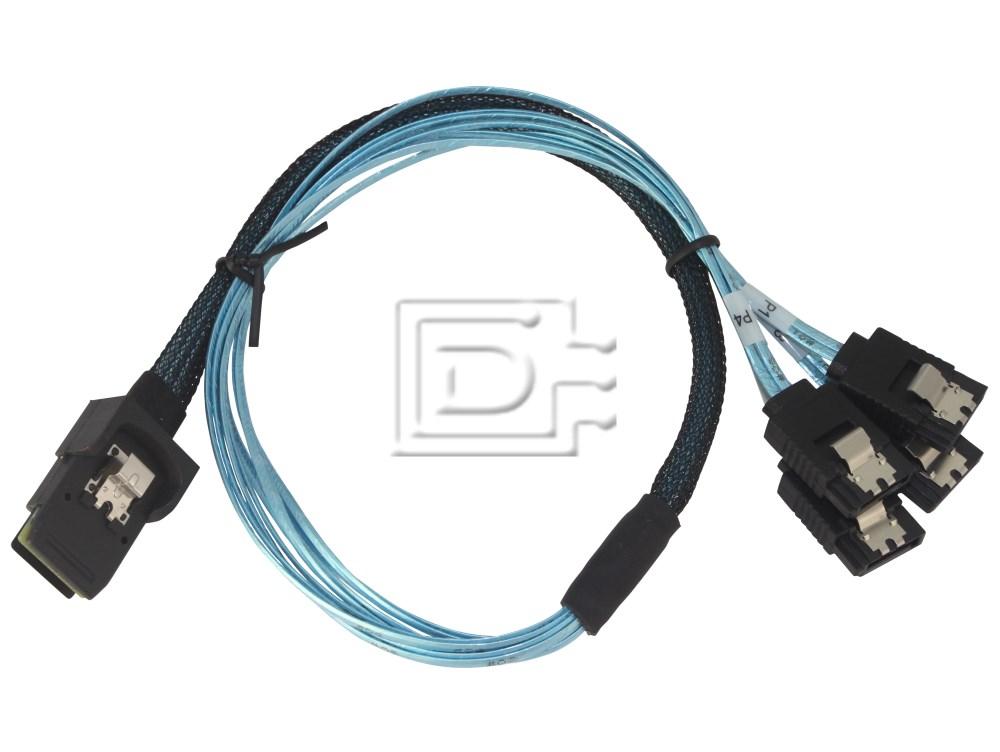 ADAPTEC F03-1620 Internal SATA Cable image 4
