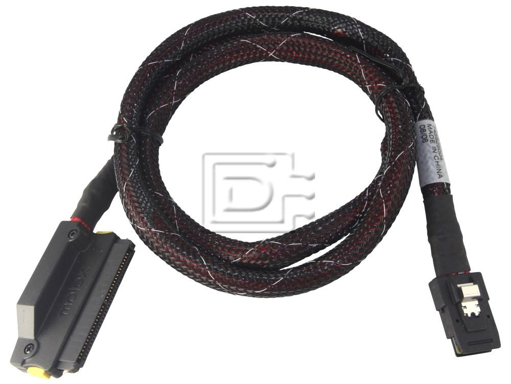 Foxconn CAB-SAS-INT-8484-8087-BN-OE Internal SAS Cable image 1