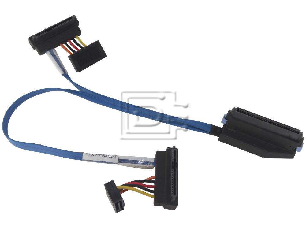 Foxconn 310-8529 KX715 HH266 Internal SAS Cable image 1