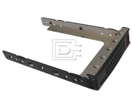 SUPERMICRO COMPUTER SC93701 01-SC93701-XX00C101 3.5inch Hard Drive Tray Caddy Sled