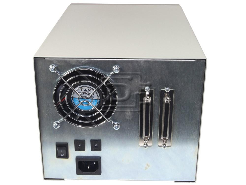 Generic CAS-SCSI-C50-2B-BN-OE image 2