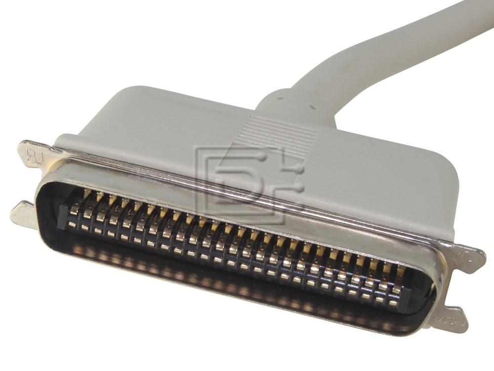 Amphenol CAB-SCSI-EXT-HD50M-C50M-3m-BN-OE image 2