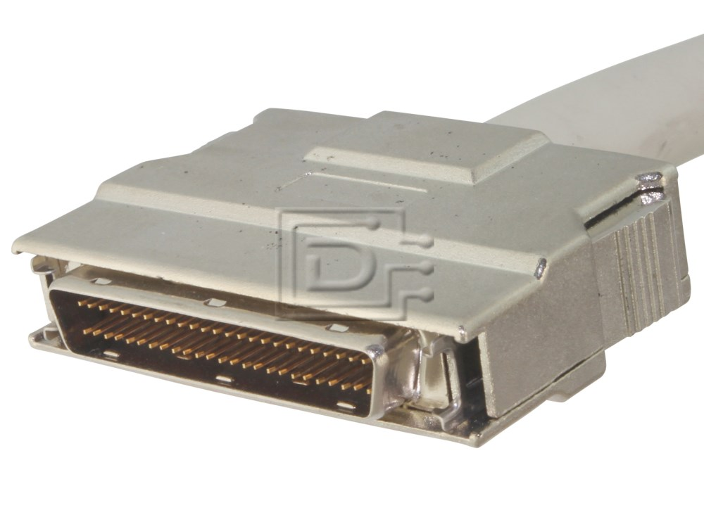 Amphenol CAB-SCSI-EXT-HD50M-C50M-3m-BN-OE image 3