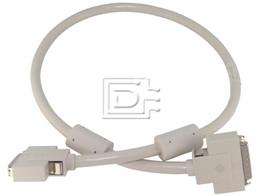 Amphenol CAB-SCSI-EXT-HD50M-HD50M-1m-BN-OE