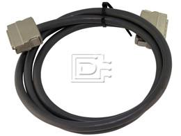 Amphenol CAB-SCSI-EXT-HD50M-HD50M-4m-BN-OE 146745-004 SCSI II cable