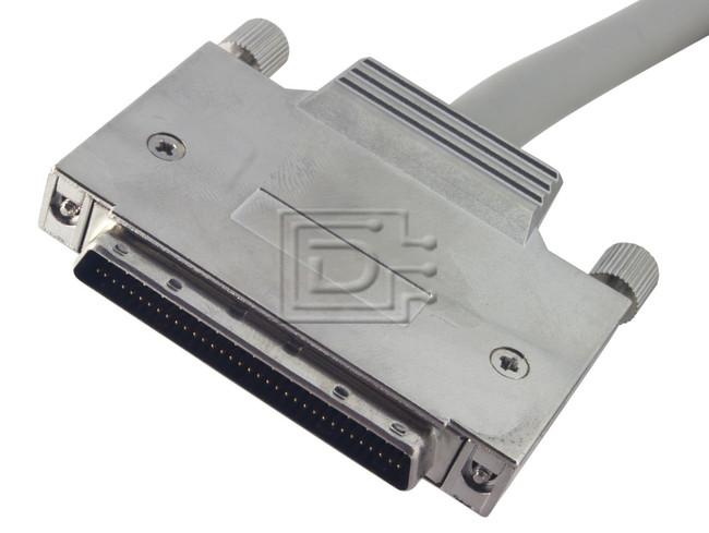 Amphenol CAB-SCSI-EXT-HD68-C50M-2m-BN-OE image 2