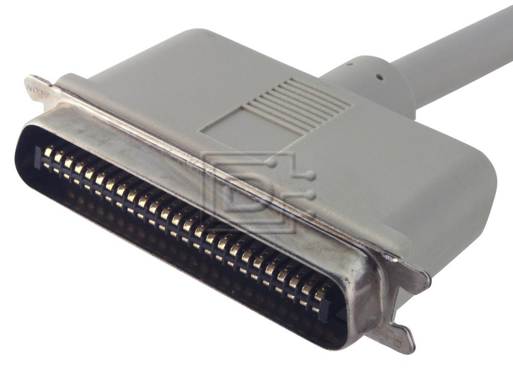 Amphenol CAB-SCSI-EXT-HD68-C50M-2m-BN-OE image 3