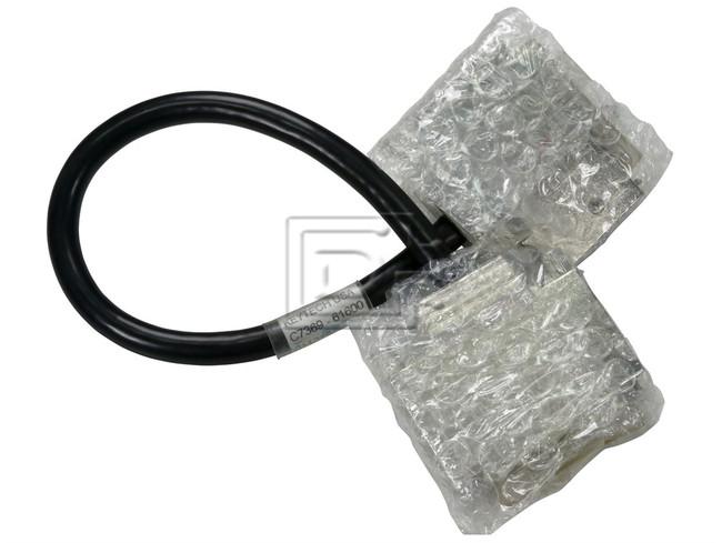 Amphenol CAB-SCSI-EXT-HD68-HD68-0.3m-BN-OE YG068 0YG068 image 1