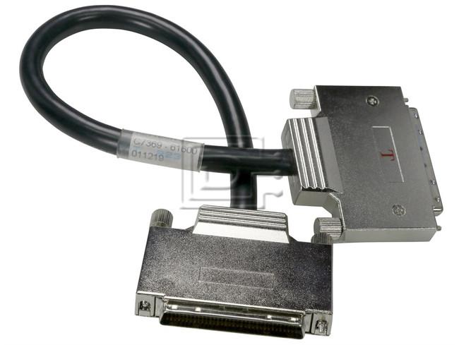 Amphenol CAB-SCSI-EXT-HD68-HD68-0.3m-BN-OE YG068 0YG068 image 2