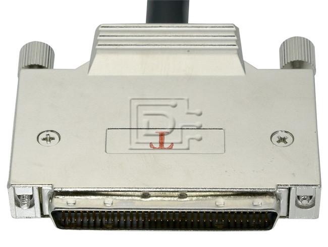 Amphenol CAB-SCSI-EXT-HD68-HD68-0.3m-BN-OE YG068 0YG068 image 3