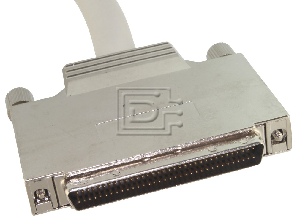 Amphenol CAB-SCSI-EXT-HD68-HD68-1m-BN-OE image 2