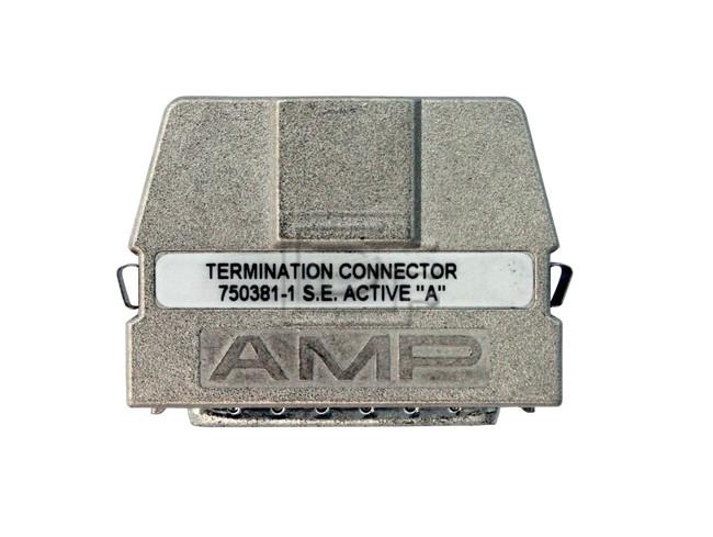 Amphenol CAB-SCSI-EXT-TERM-HD50-UP-OE image 2