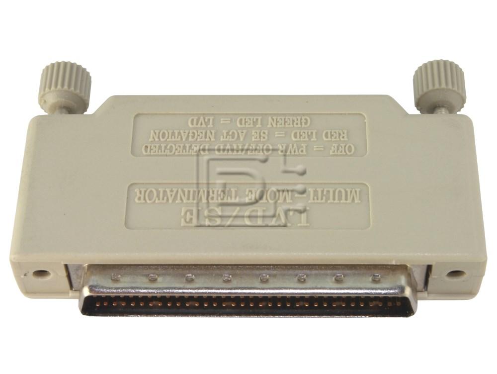 Amphenol CAB-SCSI-EXT-TERM-HD68-U320-BN-OE image 1