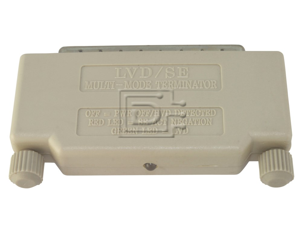 Amphenol CAB-SCSI-EXT-TERM-HD68-U320-BN-OE image 2