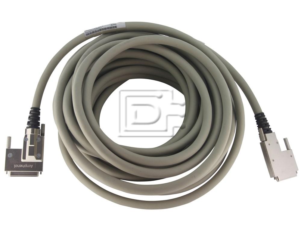 Amphenol CAB-SCSI-EXT-VHDCI-VHDCI-10m-BN-OE image 1