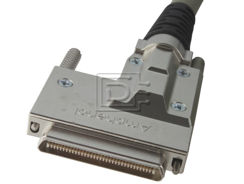 Amphenol CAB-SCSI-EXT-VHDCI-VHDCI-10m-BN-OE image 2