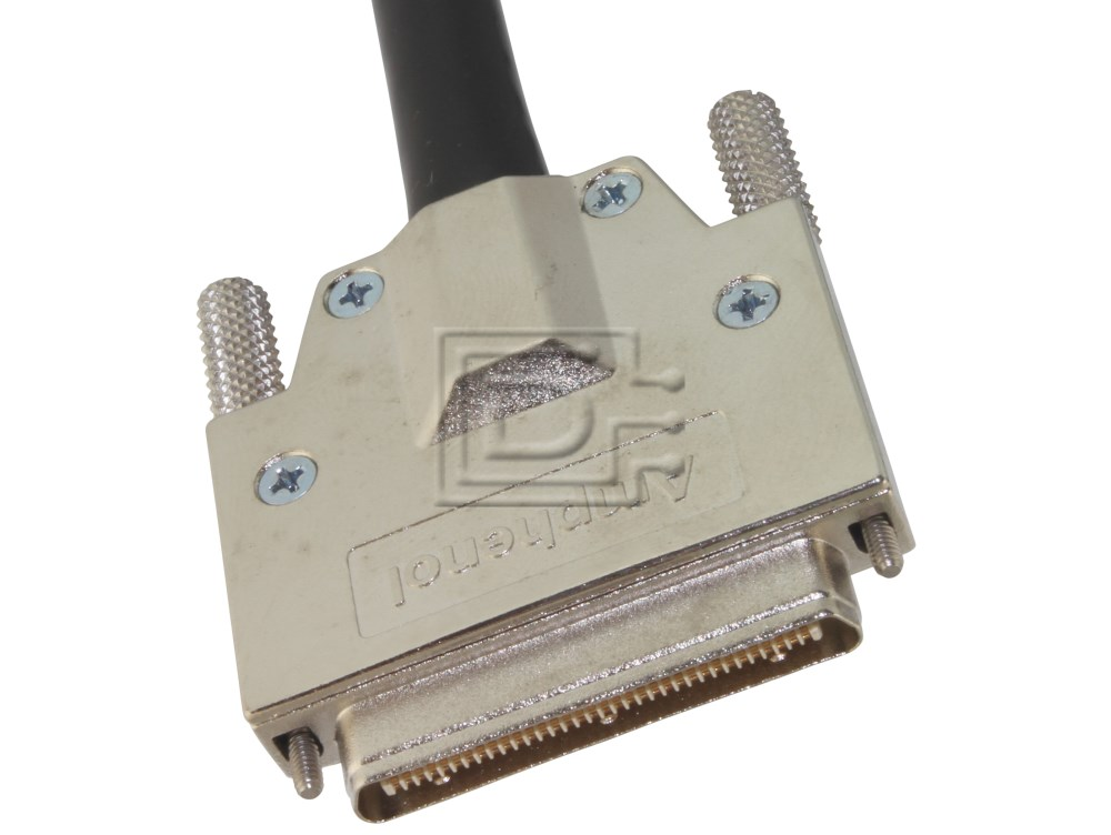 Amphenol CAB-SCSI-EXT-VHDCI-VHDCI-2m-BN-OE image 2