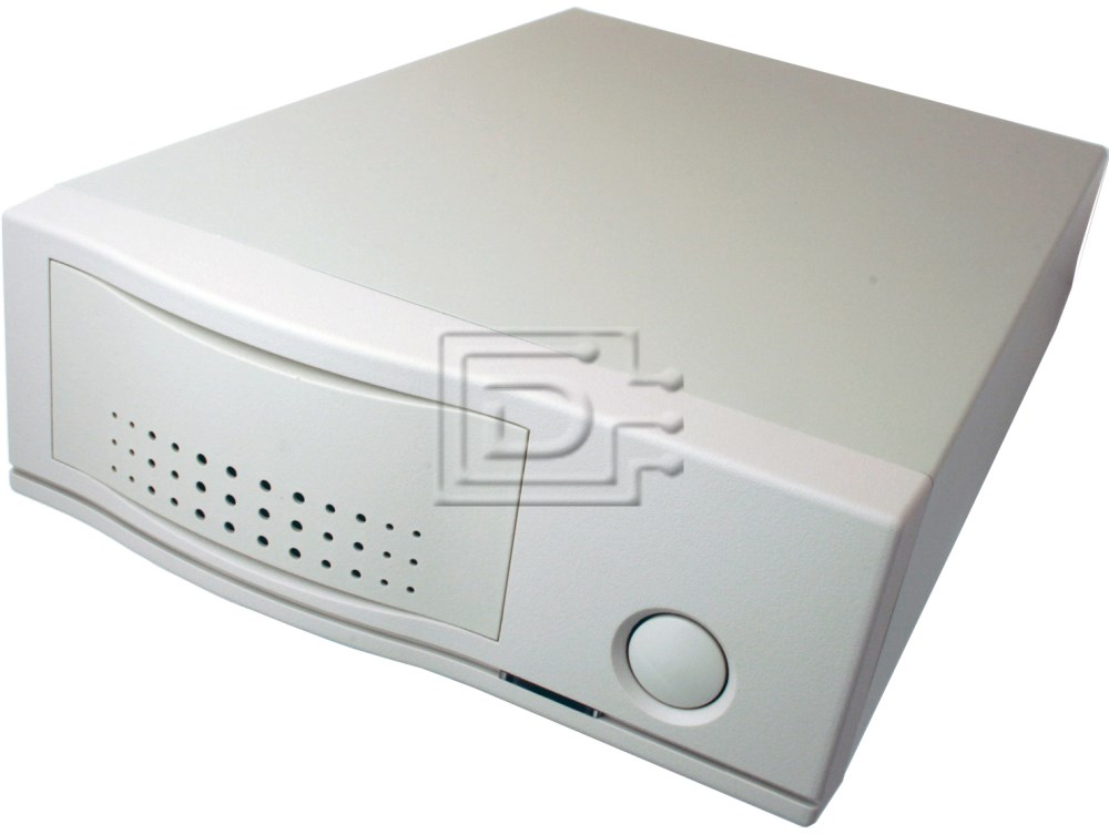 Generic CAS-SCSI-HD68-1B-BN-OE External SCSI Hard Drive Case image 1