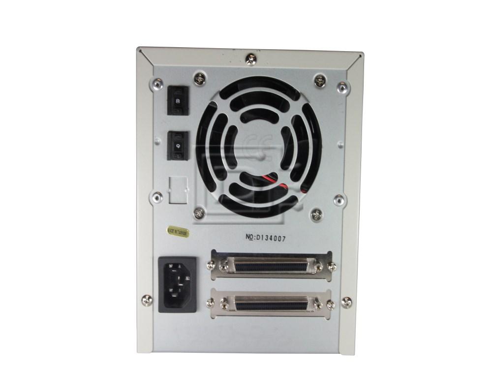 Generic CAS-SCSI-HD68-2B-BN-OE image 3