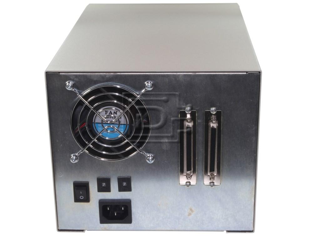Generic CAS-SCSI-HD68-525-2B-BN-OE External SCSI Case image 2