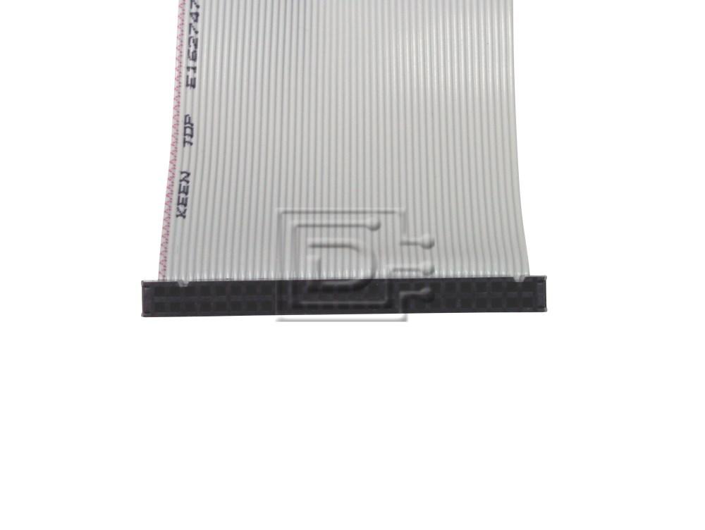 Amphenol CAB-SCSI-INT-50P-50P-6C-52in-BN-OE SCSI Ribbon Cable Internal image 2