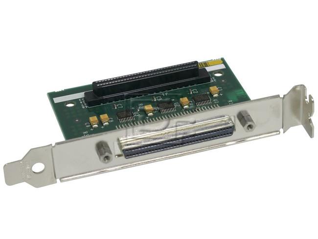 Amphenol CAB-SCSI-INT-68p-EXT-68p-BN-OE 68pin SCSI Adapter image 1